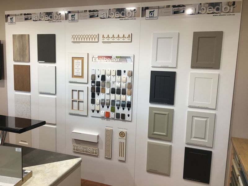 Cabinet Doors Ballarat Joinery Supplies